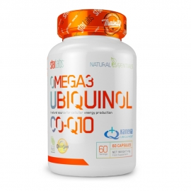 UBIQUINOL CO-Q10